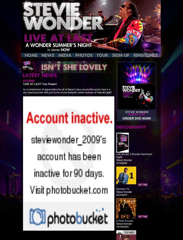 stevie-wonder-website