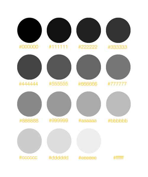 Heather Gray Paint Color