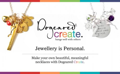 dogeared create on accessories online