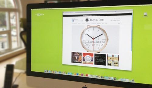 Igoo Launch Weavers Door Version 3 & Igoo Launch Weavers Door Version 3 \u2013 Website Design and Web ... Pezcame.Com