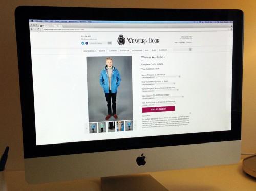 Get the look with Weavers Door & Get the look with Weavers Door \u2013 Website Design and Web ... Pezcame.Com