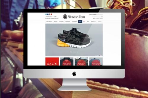 Best Dressed at Weavers Door & Best Dressed at Weavers Door u2013 Website Design and Web Development ...