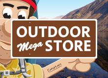 Outdoor Megastore