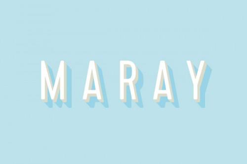 maray