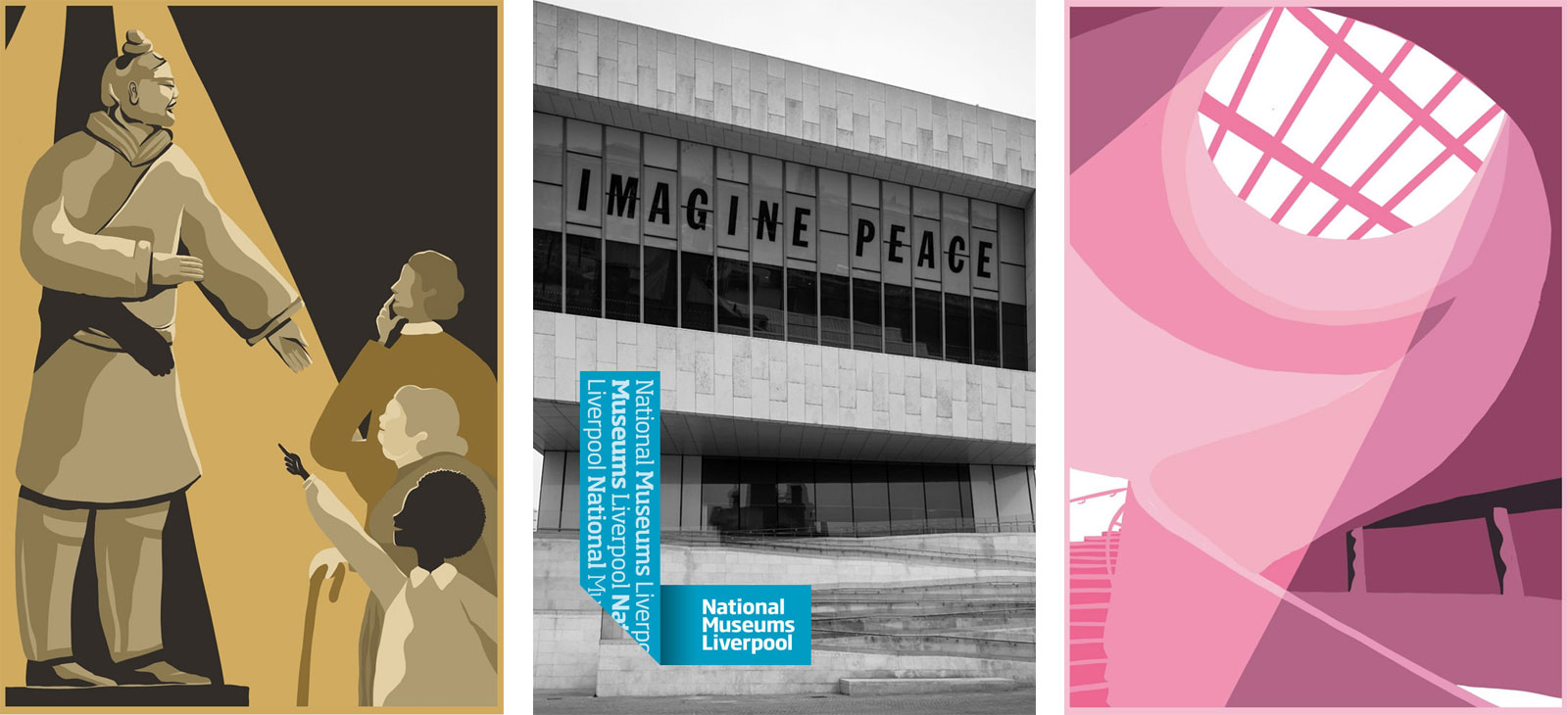 IGOO Appointed Website Design Agency for National Museums Liverpool