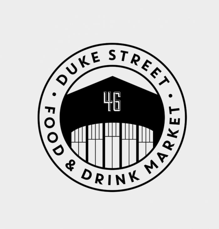 Duke street market logo